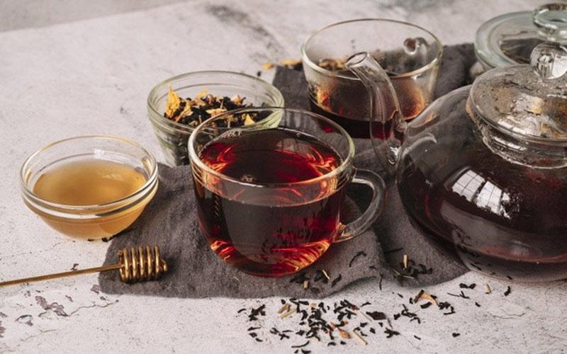 فرق چای سرگل و ممتاز بیشتر سلیقهایه