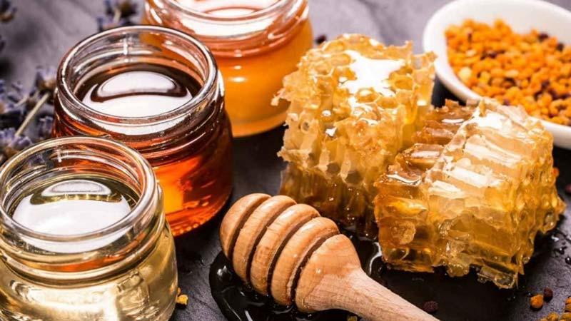 خواص عسل کوهی به سبب ویتامینهای مختلف و عناصر کمیاب مثل منیزیم، فسفر، آهن، کلسیم و... دوچندان شده است.