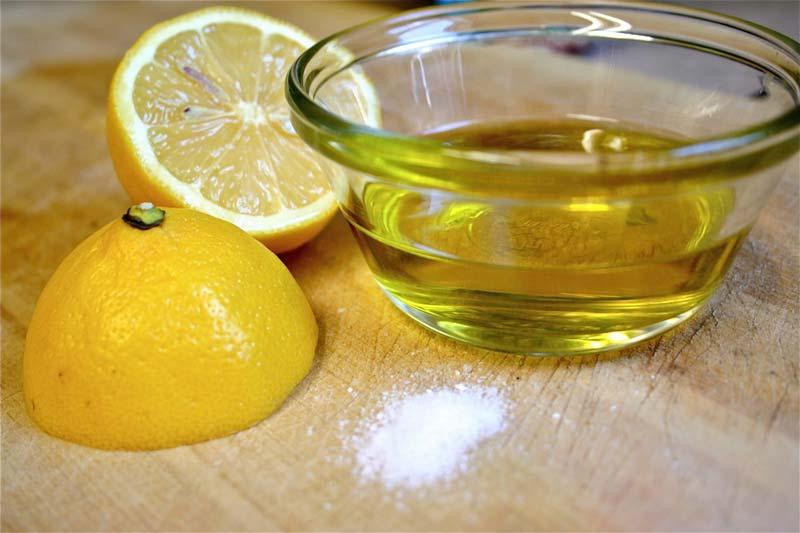 شربت آبلیمو عسل تاثیر ضدالتهابی و ضدباکتریایی بالایی دارد.
