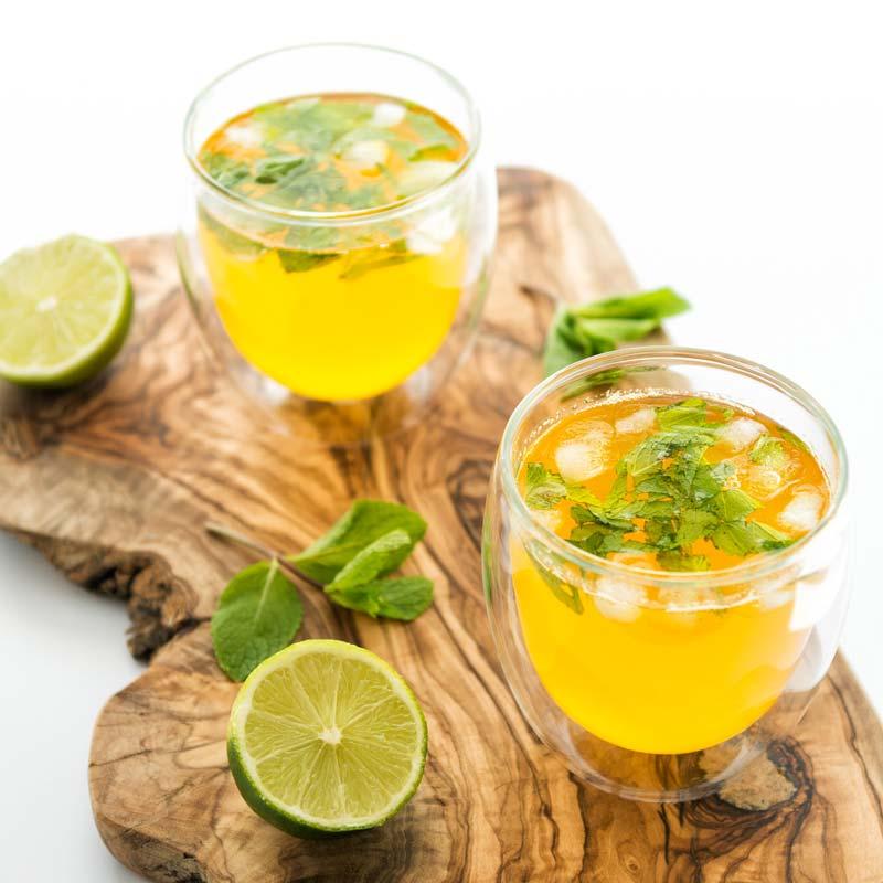 لیموترش و آبلیمو دارای مواد قندی هستند و مصرف آن برای افراد دیابتی توصیه نمیشود.