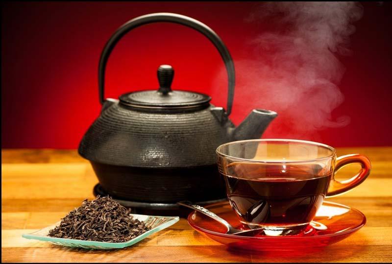 تخمیر چای سبب میشود برخی ویتامینها و ویژگیهای مثبت به خواص چای افزوده شود.