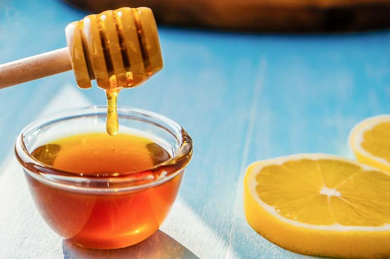 عسل گرمسیری خواص ضدالتهابی و ضدباکتریایی دارد.