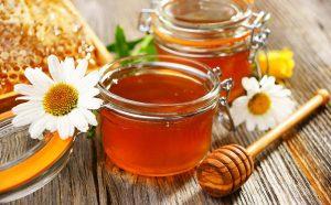 مصرف به اندازه عسل گرمسیری، میزان فشارخون را کاهش میدهد.
