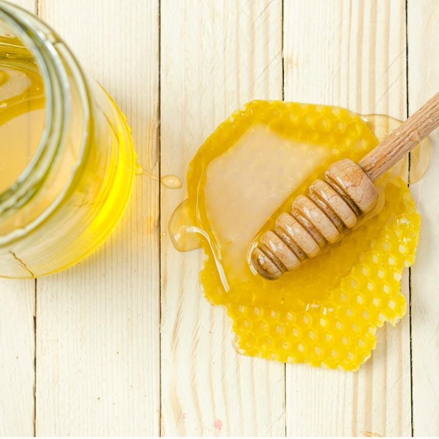 درمان زخم با عسل ممکن است؟